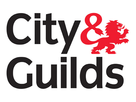 City and Guilds Accredited logo